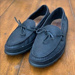 Timberlands Men's Loafers shoes size 10.5 M.